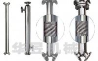 缠绕管式螺纹管式换热器管板有哪些焊接方式?
